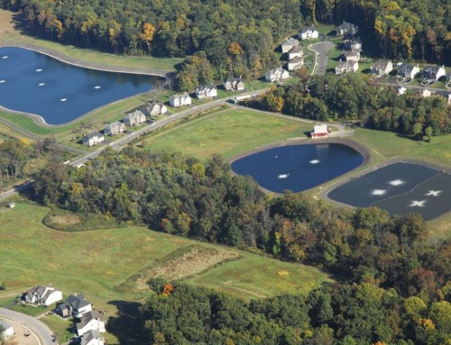 Buckingham Township Furlong Wastewater Treatment Facility